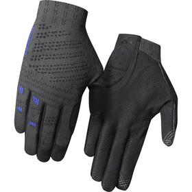 Giro Xnetic Trail Handschuhe Damen titanium/electric purple
